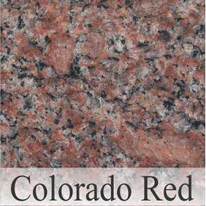 Colorado Red