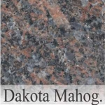 Dakota Mahogany