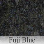 fuji blue