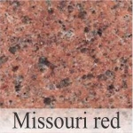 missouri red