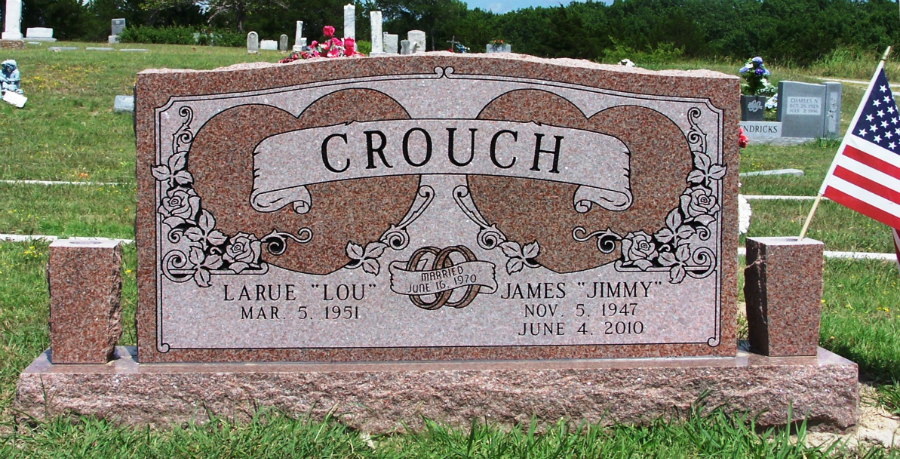 crouch