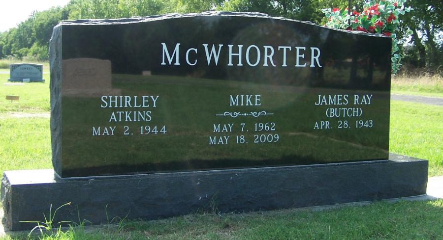 mcwhorter