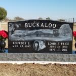 buckaloo