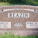 reazin