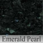emerald pearl