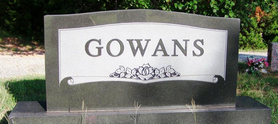 gowans