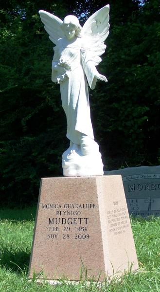 mudgett
